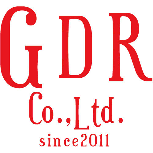 GDR Co.,Ltd.